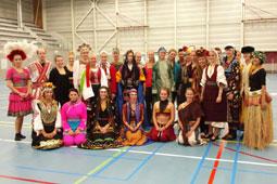 dansgroep TaptoeDelft2014